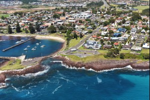 Shellharbour Village Harbour