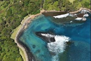 Boneyard Beach, Kiama, Illawarra