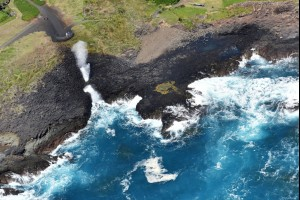 Little Blowhole NSW