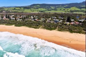 Werri Beach New South Wales