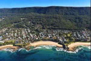 Austinmer Beach NSW