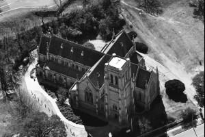 St Saviour's Cathedral, Goulburn NSW
