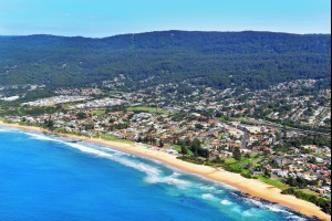 Thirroul Beach NSW