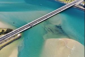 The Windang Bridge
