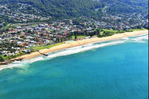 Thirroul Beach, NSW Australia