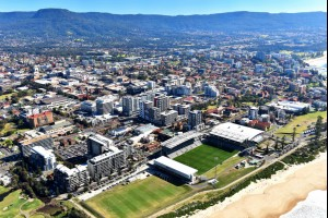 Greater Wollongong City