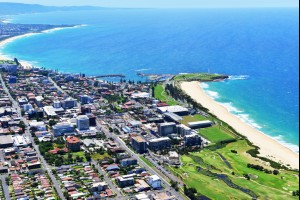 Wollongong City, Australia