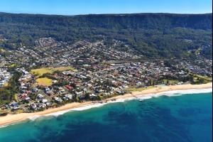 Thirroul Beach, Northern Illawarra