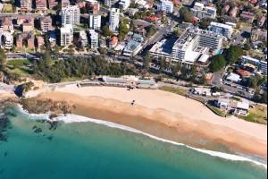 North Wollongong
