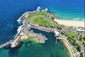 Flagstaff Hill and Wollongong Harbour