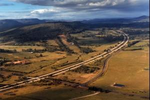 Hume Highway, Goulburn
