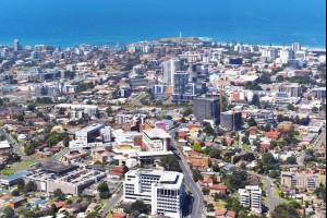 Skyline Wollongong