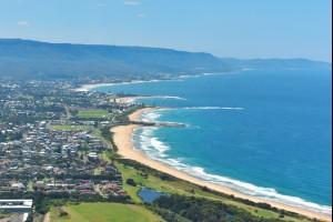 Woonona Beach, New South Wales