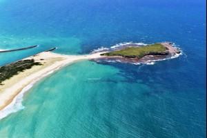Windang Island, Warilla Beach NSW