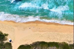 Windang Beach, Wollongong, Illawarra