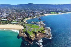 Flagstaff Hill, Wollongong