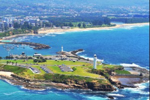 Flagstaff Hill, Wollongong NSW