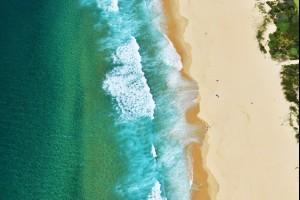 Port Kembla Beach N.S.W
