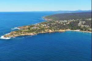 Tathra Head, Australia