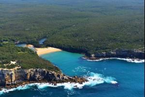 Wattamolla Beach, NSW