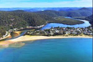 Patonga Beach, Central Coast