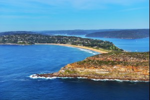 Barrenjoey Head, Palm Beach
