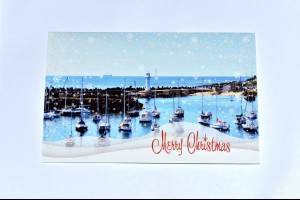 Wollongong Christmas Card