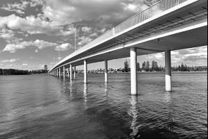 Bridge the Entrance