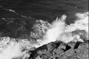 Crashing Splash