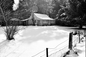 The Beautiful Snow