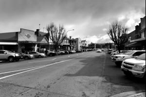 Goulburn Street