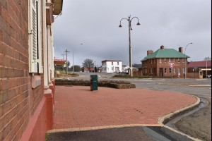 Old Crookwell Town