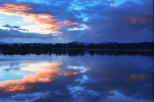 Moruya Sunset