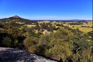 Hills of Tilba