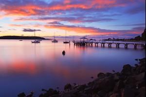 A Beautiful Bay