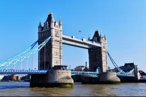 Famously London