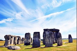 Ancient England