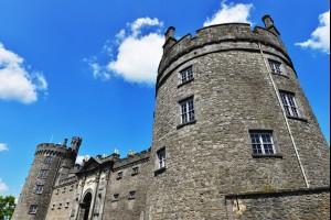 The Castle of Killkenny
