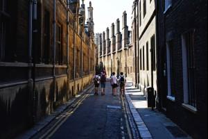 Cambridge Lads