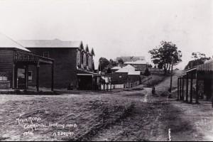 Main Road, Corrimal