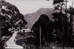 Railway Street, Corrimal