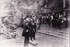 South Bulli Colliery