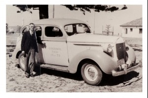 Henson's Taxi in Wollongong