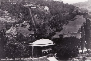 Mount Kembla Pub