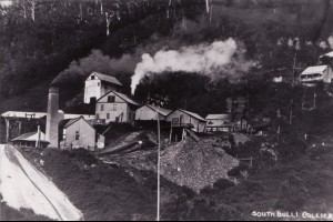 South Bulli Colliery