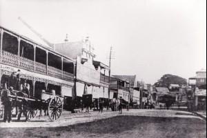 Crown Street, Wollongong