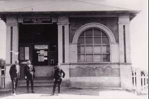 Wollongong Post and Telephone Office