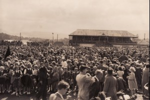 Wollongong Show Ground