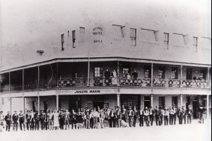 Royal Hotel, Wollongong