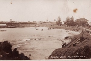 Brighton Beach, Wollongong